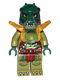 Minifig No: loc051  Name: Cragger