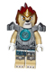 Minifig No: loc066  Name: Laval - Heavy Armor