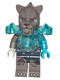 Minifig No: loc095  Name: Stealthor - Heavy Armor