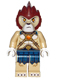 Minifig No: loc117  Name: Lion Warrior