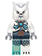Minifig No: loc120  Name: Ice Bear Warrior 2