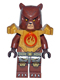 Minifig No: loc134  Name: Bulkar