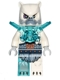 Minifig No: loc160  Name: Iceklaw - Armor