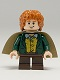 Lot ID: 166321971  Minifig No: lor016  Name: Merry
