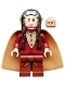 Minifig No: lor059  Name: Elrond, Silver Crown, Dark Red Clothing