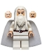 Minifig No: lor063  Name: Gandalf the White