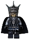 Minifig No: lor064  Name: Mouth of Sauron