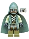 Minifig No: lor070  Name: Soldier of the Dead 2