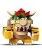 Minifig No: mar0002  Name: Bowser
