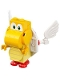 Minifig No: mar0043  Name: Koopa Troopa, Paratroopa - Scanner Code with Yellow Lines
