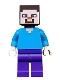 Minifig No: min009  Name: Steve