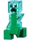 Minifig No: min052  Name: Charged Creeper