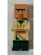 Minifig No: min075  Name: Villager (Farmer) - Tan Top