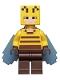 Minifig No: min091  Name: Beekeeper