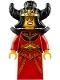 Minifig No: mk010  Name: Princess Iron Fan