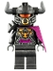 Minifig No: mk017  Name: General Ironclad