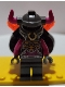 Minifig No: mk020  Name: Ironclad Henchman with Jet Pack