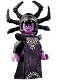 Minifig No: mk022  Name: Spider Queen