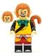 Minifig No: mk033  Name: Monkey King - Bright Light Orange Tunic