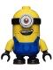 Minifig No: mnn005  Name: Minion Stuart - Blue Overalls