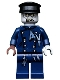 Minifig No: mof012  Name: Zombie Driver