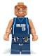 Minifig No: nba018  Name: NBA Steve Nash, Dallas Mavericks #13