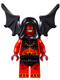 Minifig No: nex030  Name: Lavaria - Wings