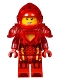 Minifig No: nex031  Name: Ultimate Macy