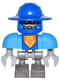 Minifig No: nex041  Name: Squire Bot
