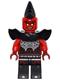 Minifig No: nex044  Name: Flame Thrower - Armor