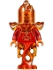 Minifig No: nex050  Name: Flama