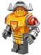 Minifig No: nex079  Name: Battle Suit Axl