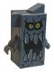 Minifig No: nex092  Name: Brickster - Large