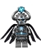 Minifig No: nex098  Name: Lord Krakenskull