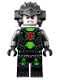 Minifig No: nex129  Name: InfectoByter / MechaByter