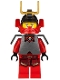 Minifig No: njo050  Name: Samurai X (Nya) - Rise of the Snakes
