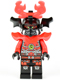 Minifig No: njo075  Name: Warrior