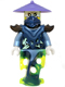 Minifig No: njo147  Name: Ghost, Scythe Master Ghoultar