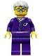Minifig No: njo164  Name: Postman