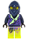 Minifig No: njo177  Name: Ghost Ninja Howla