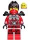 Minifig No: njo186  Name: Kai - Rebooted with Stone Armor