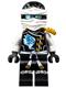Minifig No: njo189  Name: Zane - Skybound