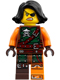 Minifig No: njo219  Name: Cyren - Belt Outfit