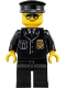 Minifig No: njo234  Name: Prison Guard