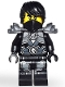 Minifig No: njo273  Name: Cole - Rebooted with Stone Armor