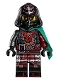 Minifig No: njo292  Name: Time Twin, Young (Acronix / Krux)