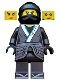 Minifig No: njo320  Name: Nya - The LEGO Ninjago Movie, Cloth Armor Skirt