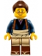 Minifig No: njo371  Name: Edna Walker