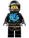 Minifig No: njo404  Name: Nya (Spinjitzu Masters) - Sons of Garmadon