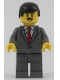 Minifig No: njo421  Name: Fred Finley